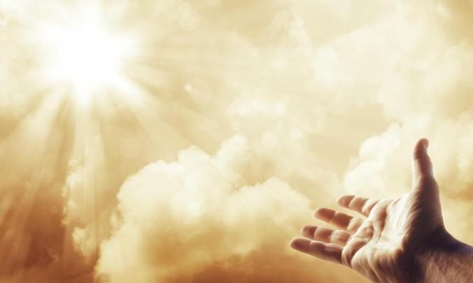 hand-to-heavens