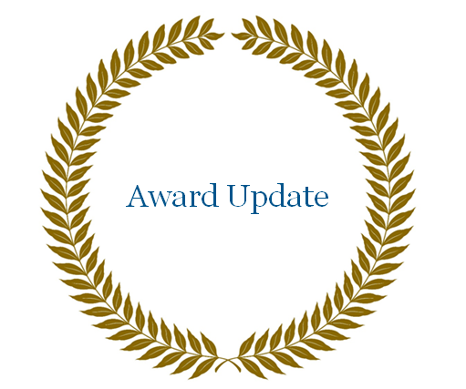 Award-Update